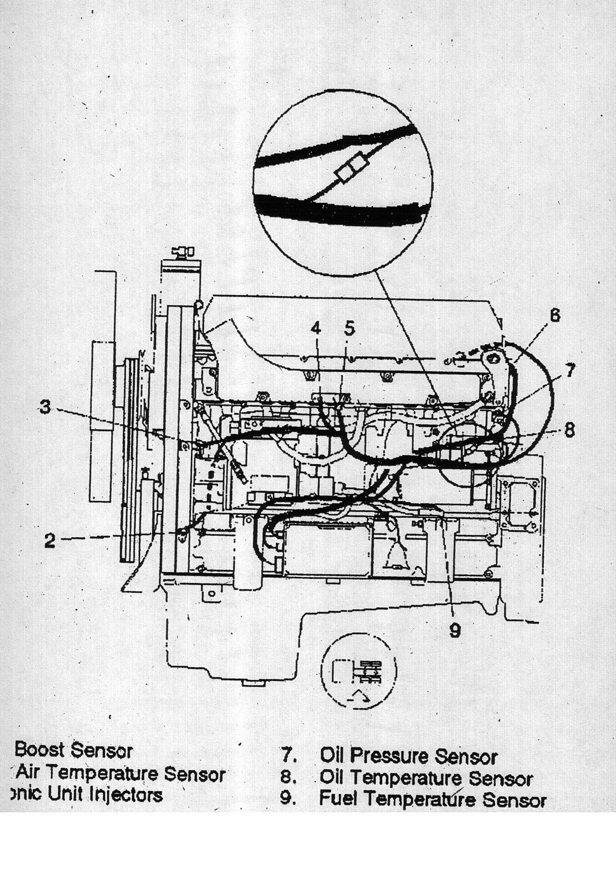 detroit 60 series wiring diagrams  detroit  get free image