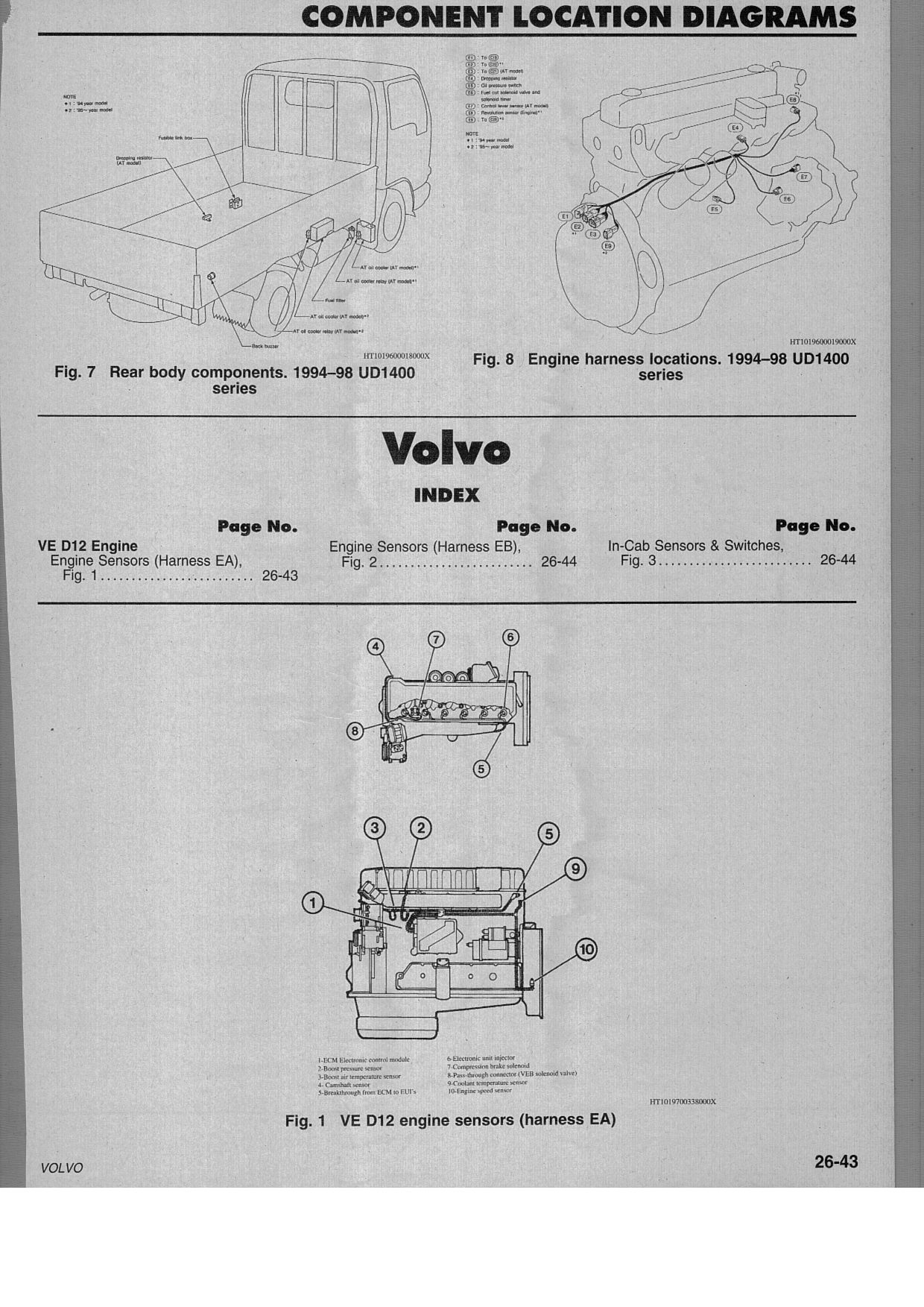 2009 11 16_172446_Volvo_D12_sensor_locations_pg1 gem car wiring diagram gem car service, gem car 1992, gem car gem car wiring diagram at bayanpartner.co