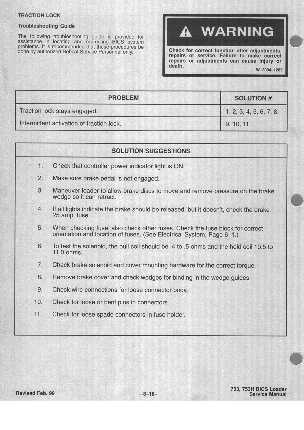 1989 Toyota Pickup Wiring Diagram Furthermore Bobcat Wiring Diagram