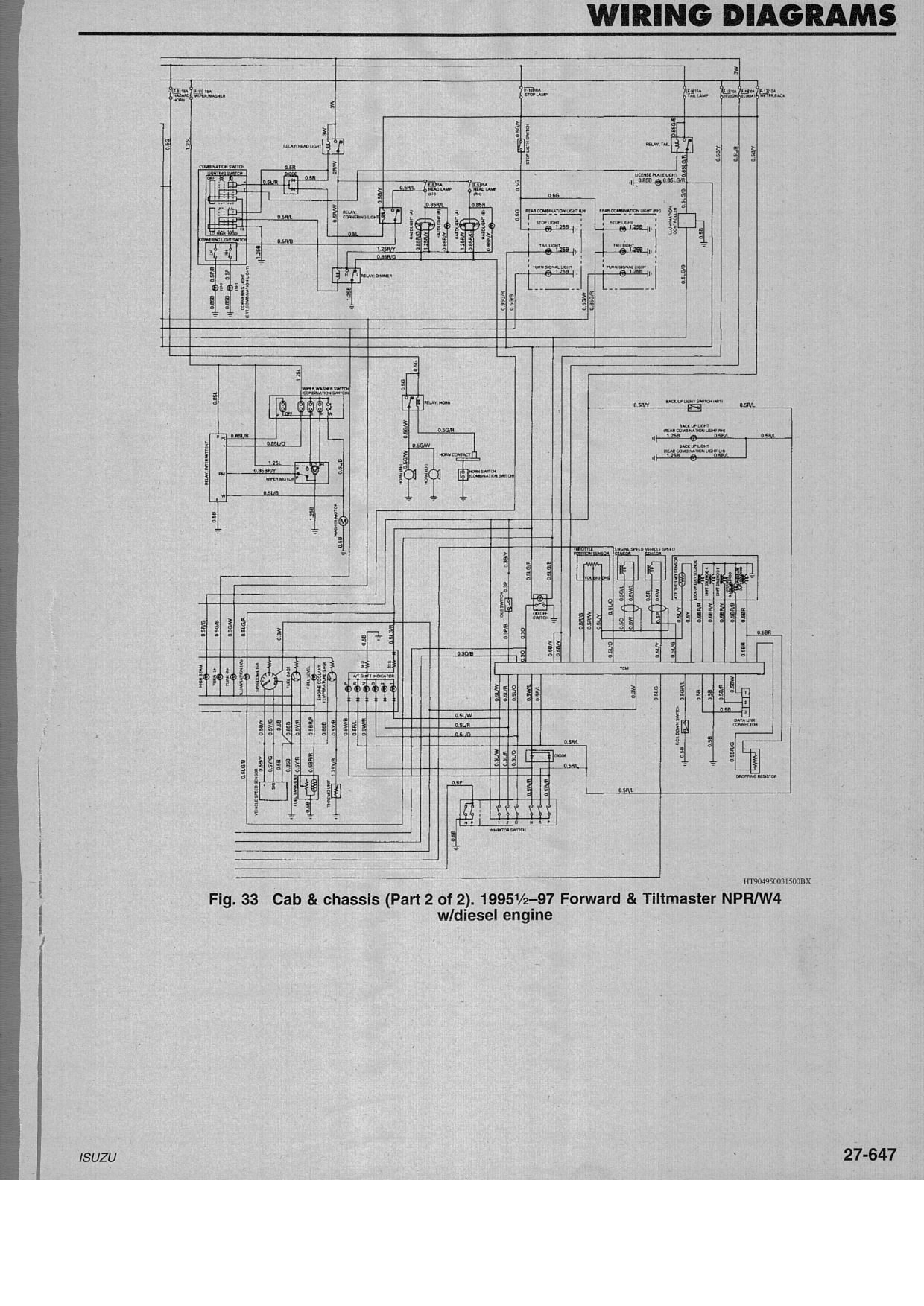 2010 04 14_210745_97_Isuzu_headlight_wiring 1996 isuzu npr wiring diagram wiring diagram shrutiradio 1995 isuzu npr wiring diagram at readyjetset.co