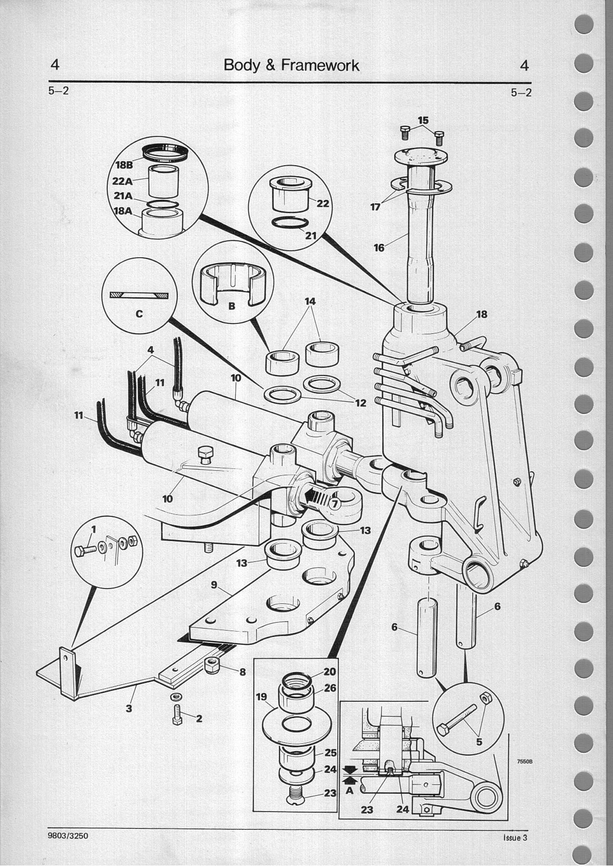Jcb 520 40 Service Manual Photo Trend Ideas Wiring Diagram Boom Get Free Image About