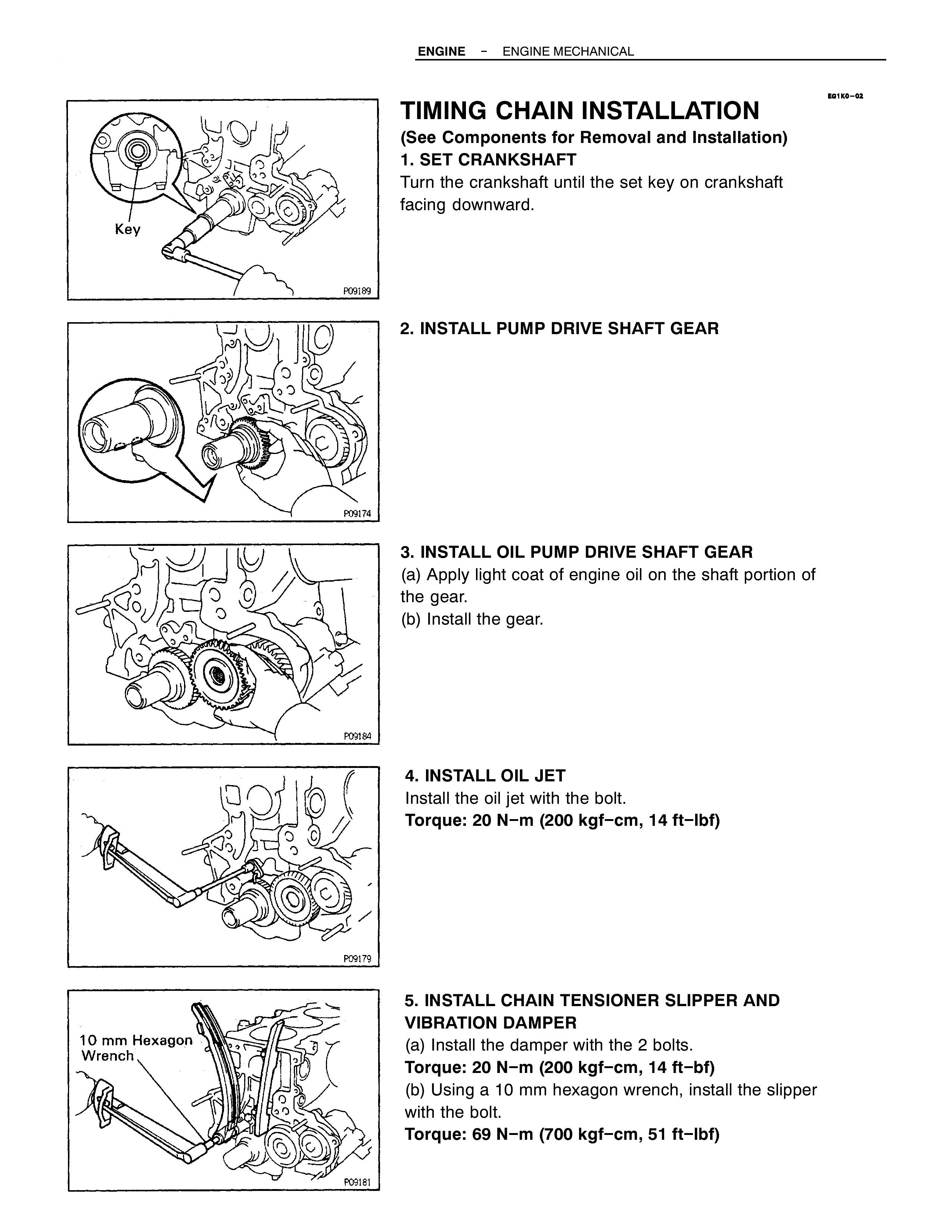 1985 toyota pickup 22r engine diagram