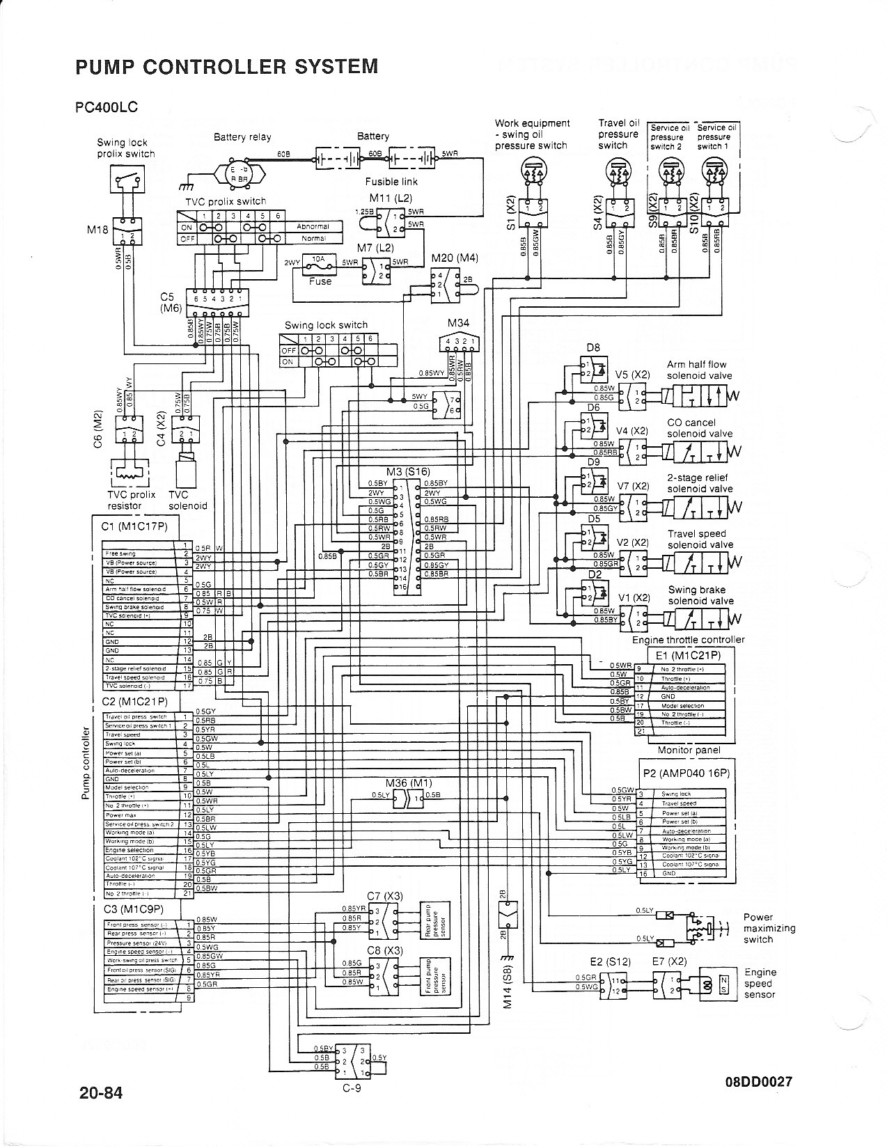 2012 02 21_021135_pc400_0002 schematic wiring diagram sterling truck schematic wiring  at gsmportal.co