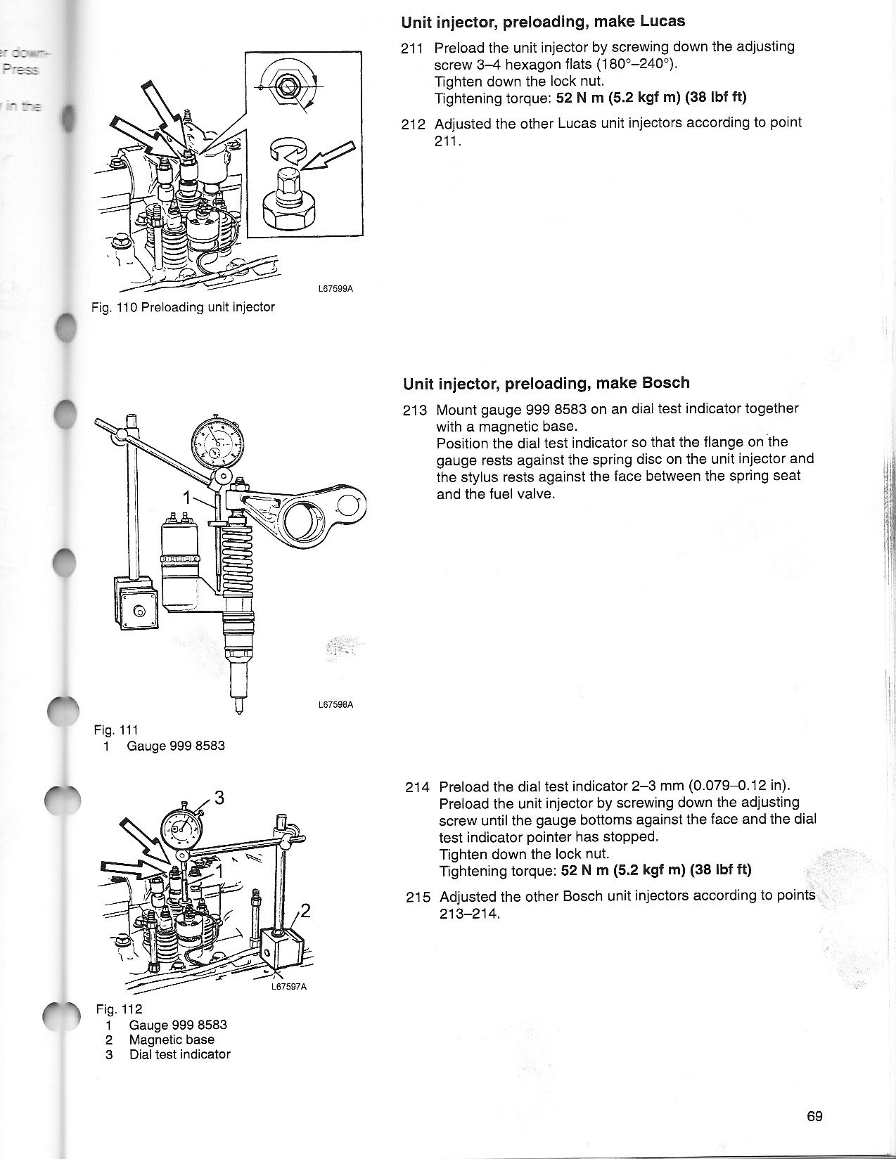 valve adjustment d12 volvo engine msr 600 mini software