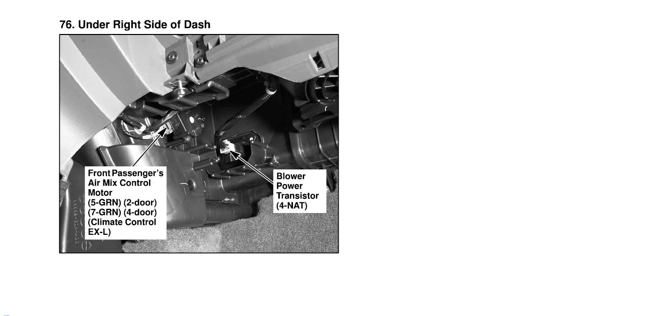 Heater blower fan not working for Heater blower motor not working