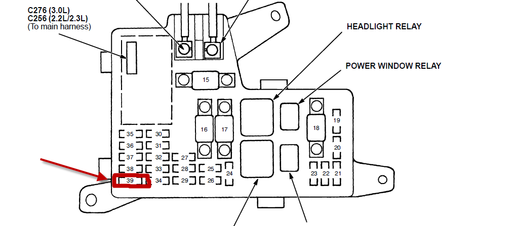 1995 acura integra radio installation diagram html