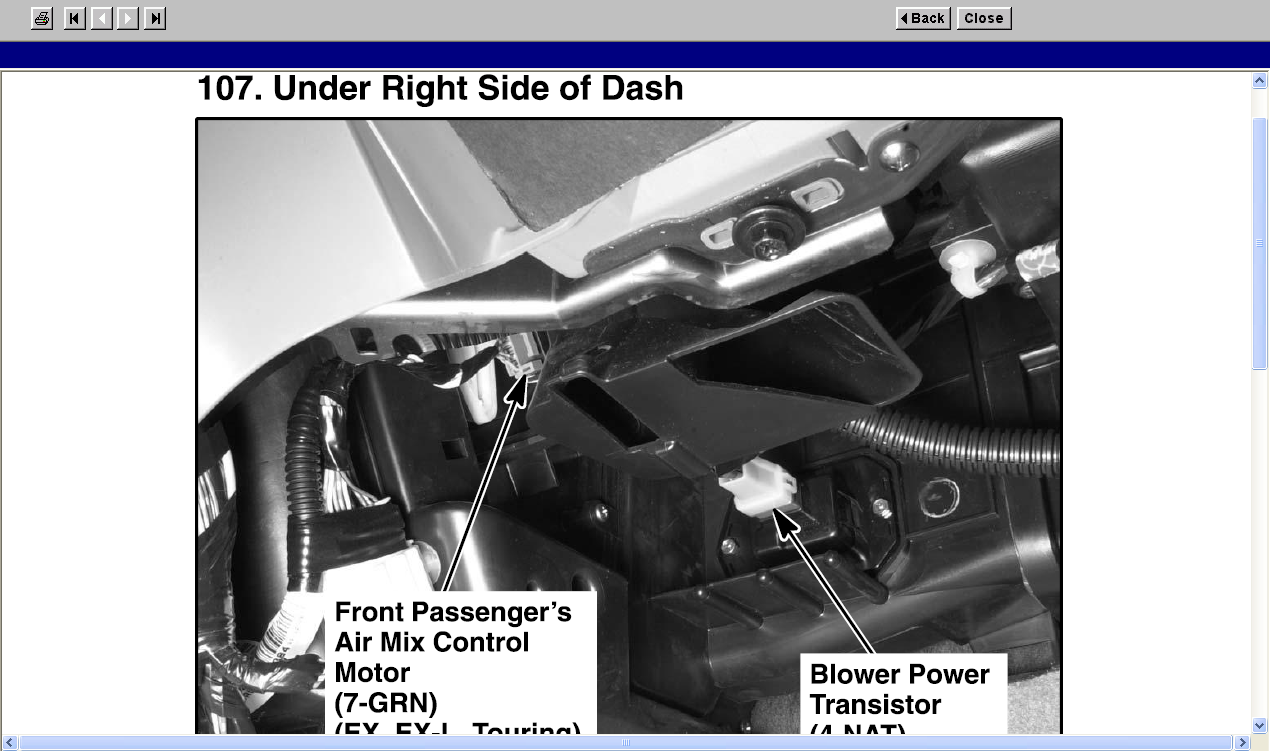 2007 Pontiac Grand Prix Under Hood Fuse Box Electrical Wiring Diagrams Engine Mount Diagram For Honda Odyssey U2022 Free G6 Location