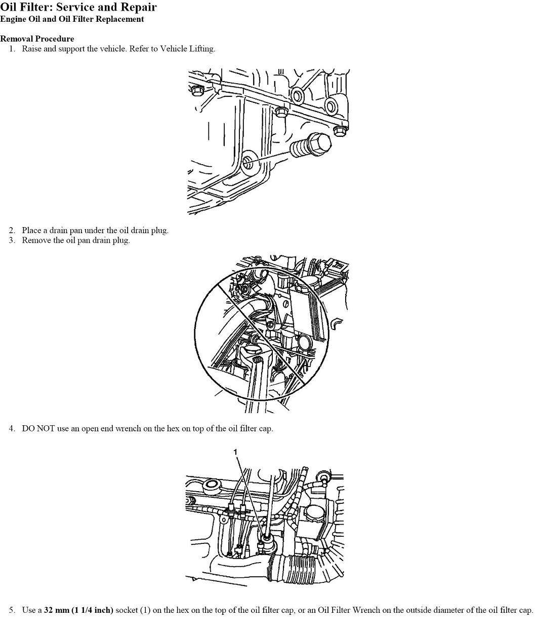 need to know location of radiator drain  oil filter and