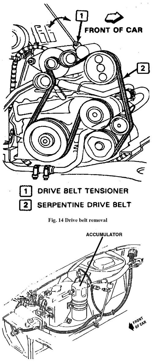 670149 How To Ls460 460l Serpentine Belt Replacement With Pics as well Servicing Gm S 3800 V6 Engines further How Do You Get The Pulley Off The Power Steering Pump as well 93 Acura Integra Fuel Pump Relay Location moreover 2000 Lexus Gs 400 Engine. on lexus sc400 water pump