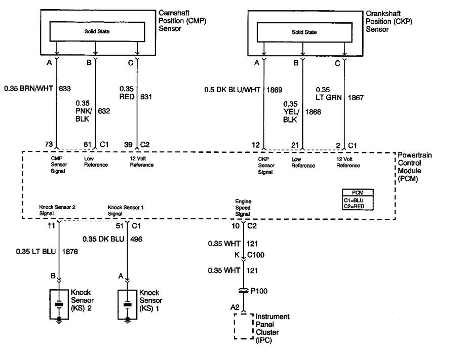 Sensor Wiring Diagram from ww2.justanswer.com