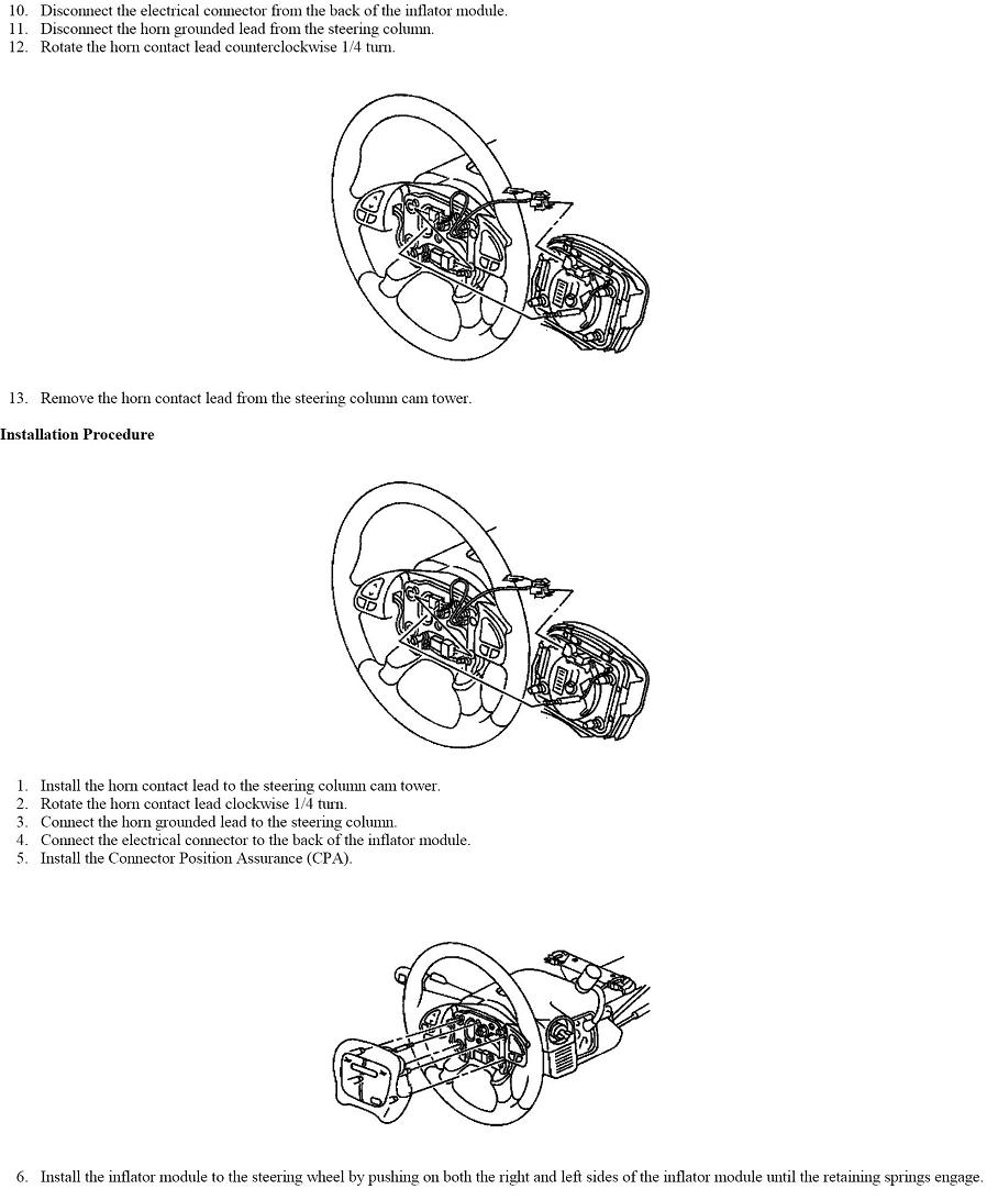 1998 isuzu rodeo steering diagram html