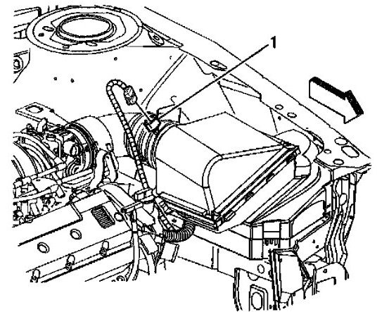 North Star V8 Engine Diagram