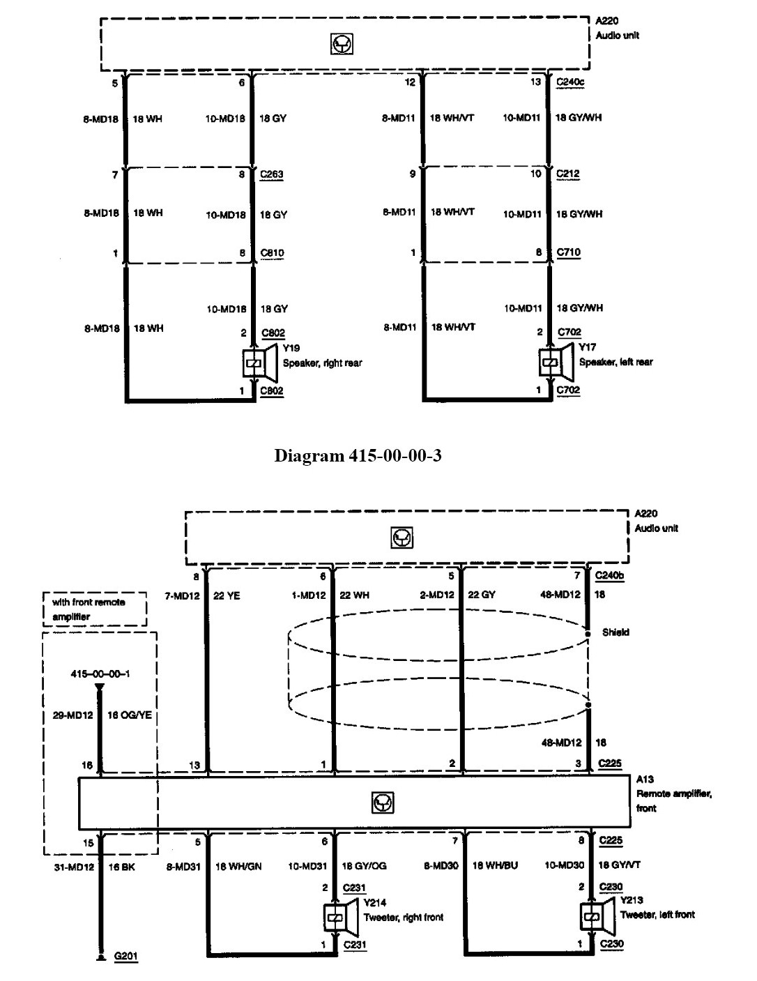 Wiring Diagram For 2000 Lincoln Ls Diagrams Continental Fuse Box Get Free Image