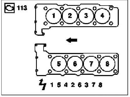3jg47 Fireing Order 1996 Ford Ranger 3 0 in addition International V8 Engine Diagram furthermore Diagram Of Duramax Sel Firing Order in addition Duramax Cylinder Location further 2007 F150 Firing Order. on 7 3 powerstroke cylinder order