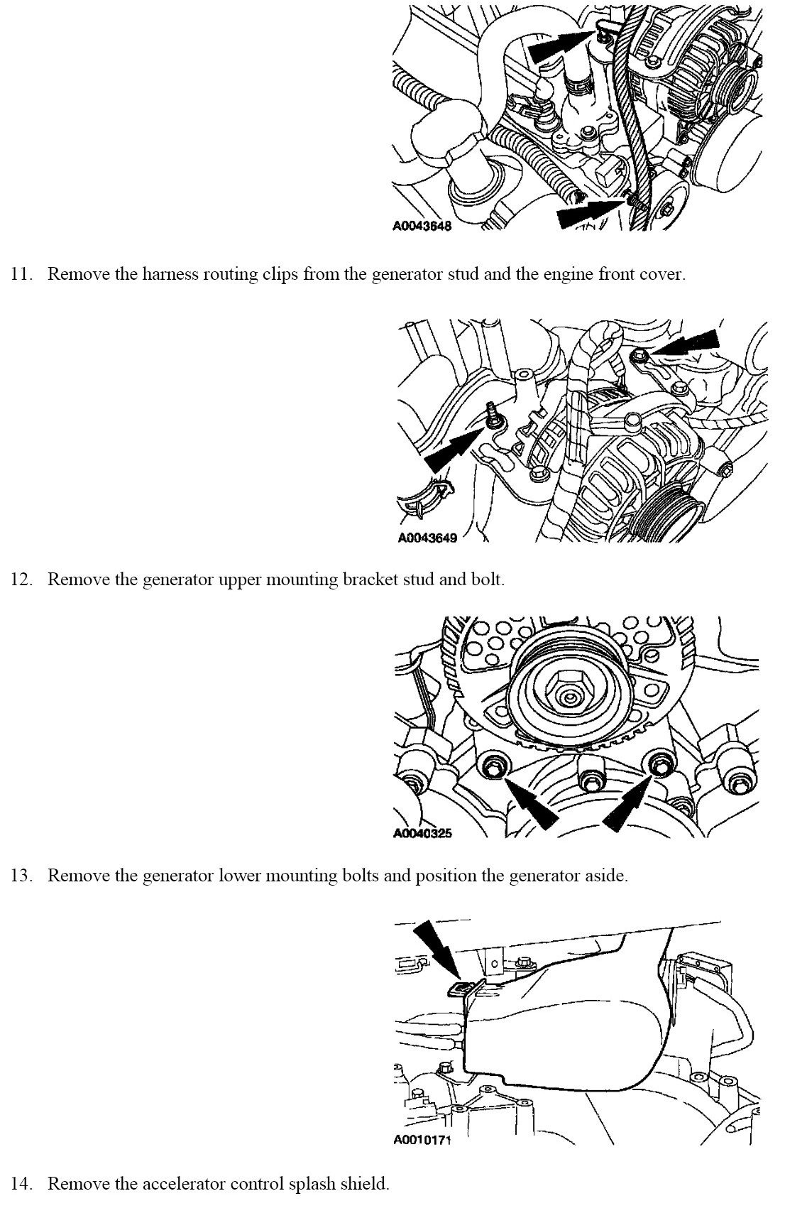 Ford 5.4 Engine Problems >> Torque specs for intake manifold on a 2002 F250 5.4L 2WD four