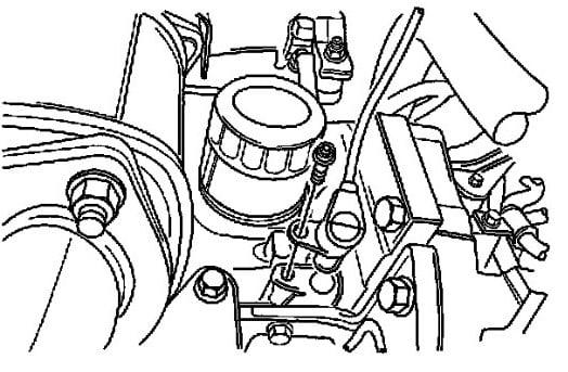 map sensor 2006 chevy aveo engine diagram  map  free