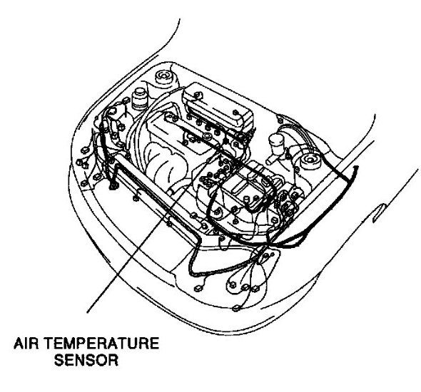 2010 hyundai accent knock sensor