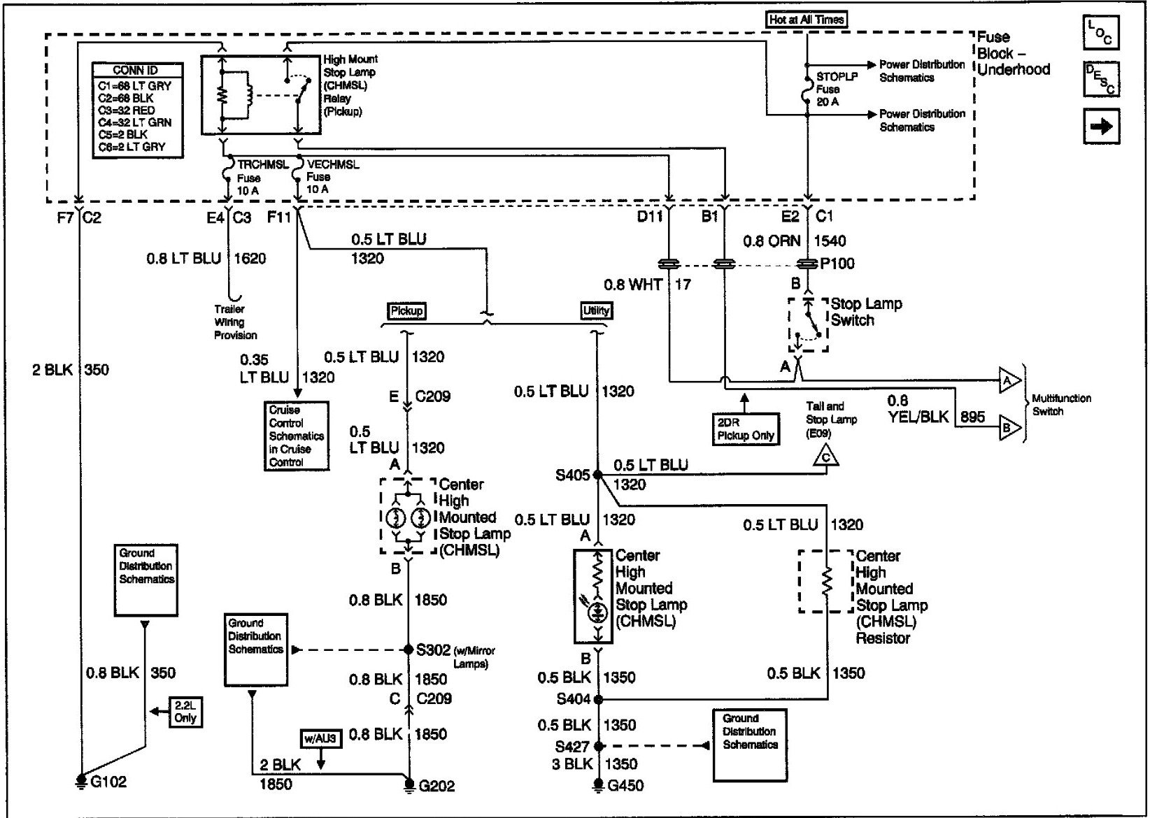 01 gmc savana wiring diagram online wiring diagram data