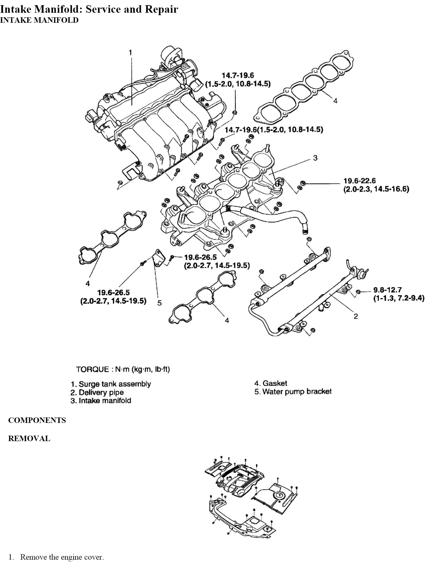 How Do You Change The Spark Plugs In The 2006 Kia Amanti  V6  350 Where Are The Spark Plugs
