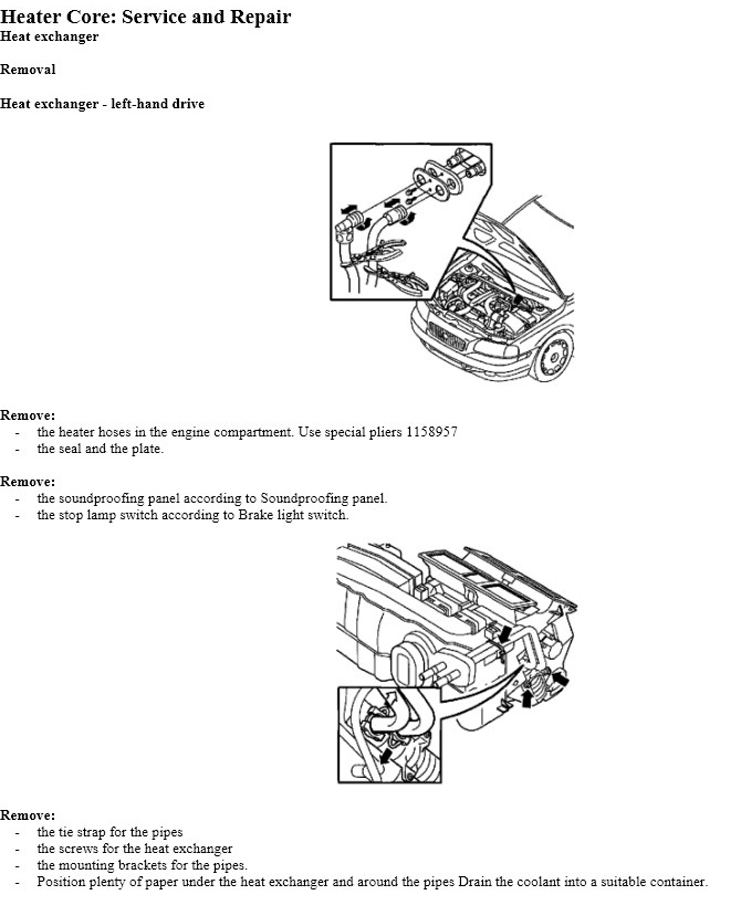 99 chrysler 300m heater diagram