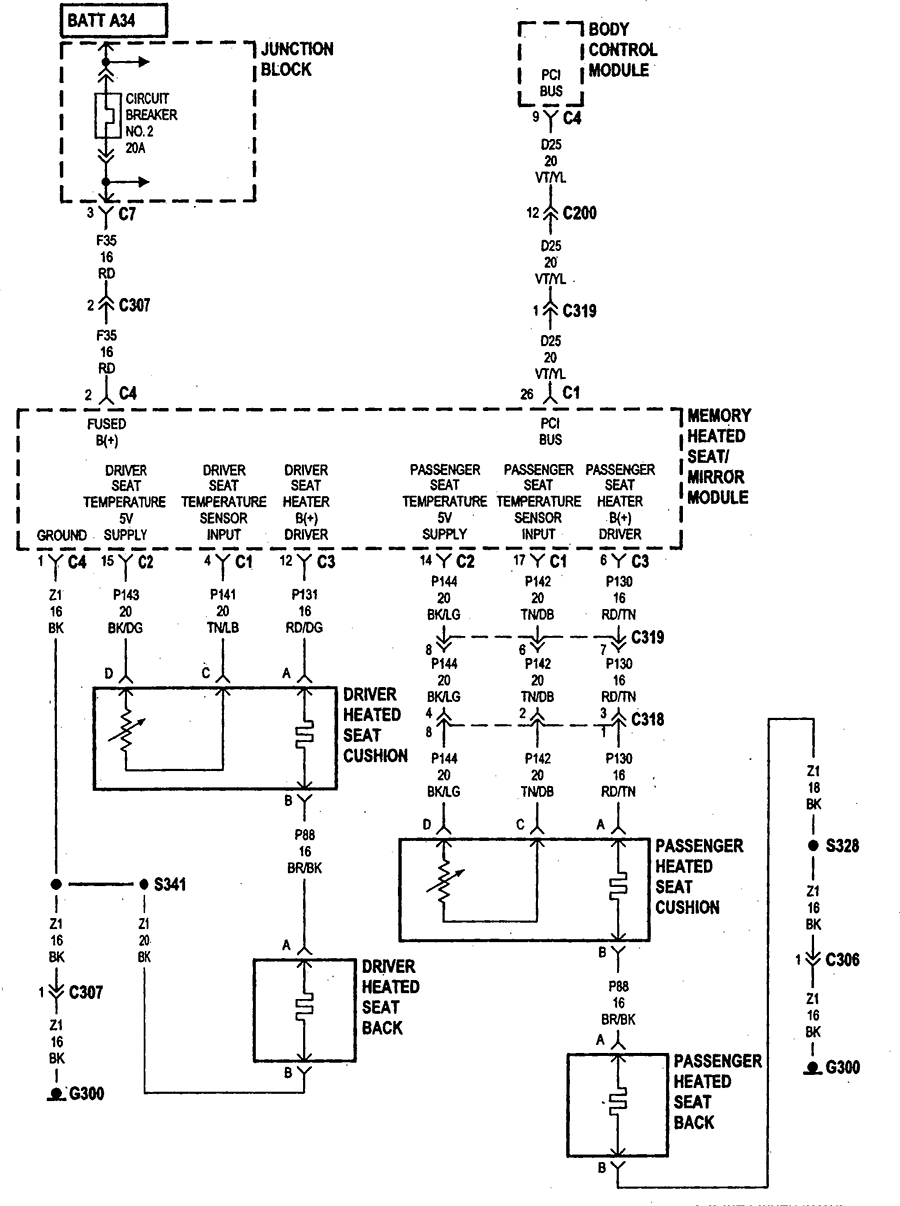 2001 chrysler 300m electrical diagram  u2022 wiring diagram for