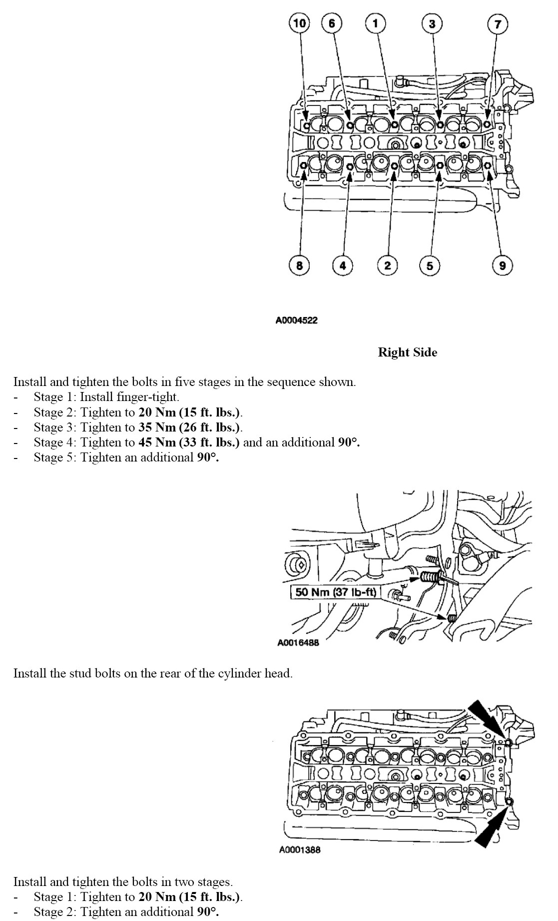 lincoln navigator catalytic converter diagram