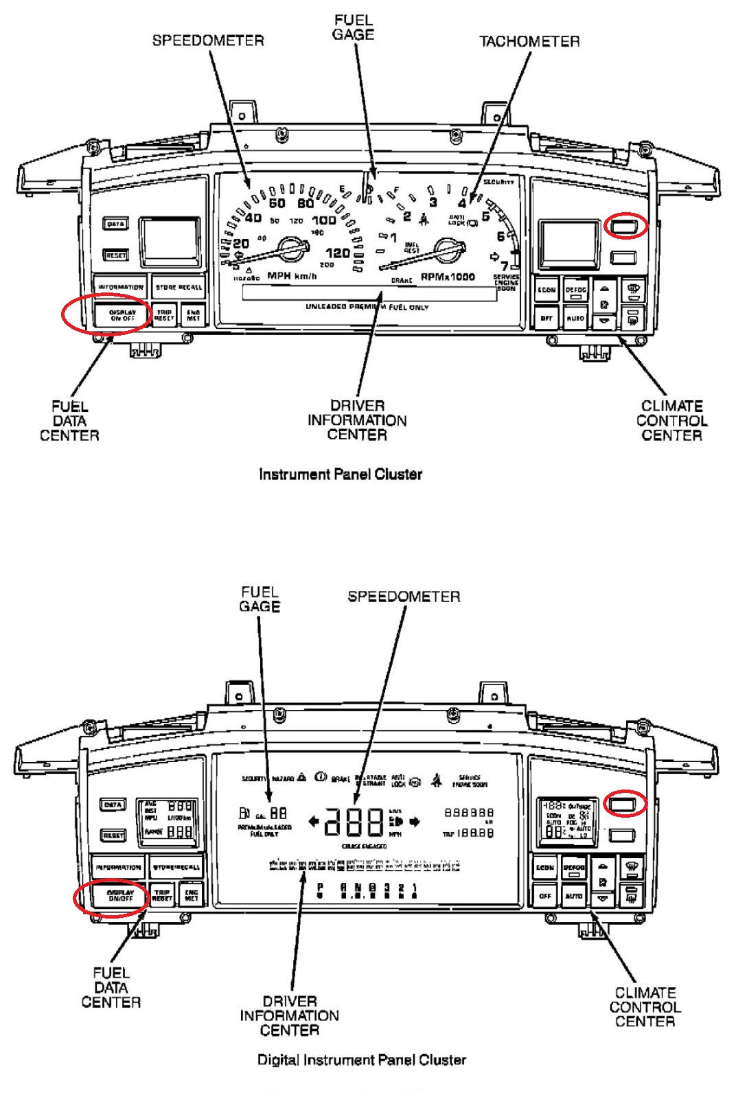 Dtc on 2002 cadillac deville wiring diagram