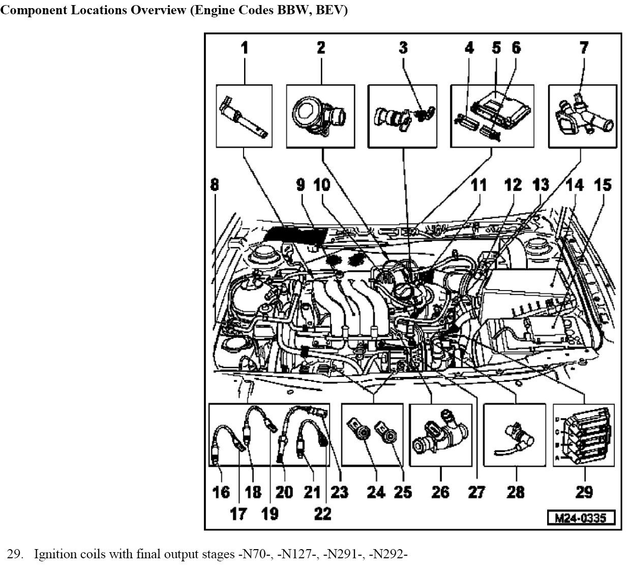 2000 volkswagen jetta 2 0 engine diagram i have an error code of 'p2203' on my 2004 vw golf 2.0 fsi ... #2