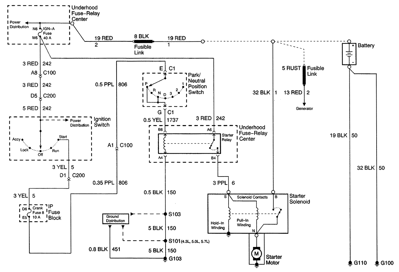 2000 Gmc Sierra Headlight Wiring Diagram : Headlight wiring diagram for gmc sierra