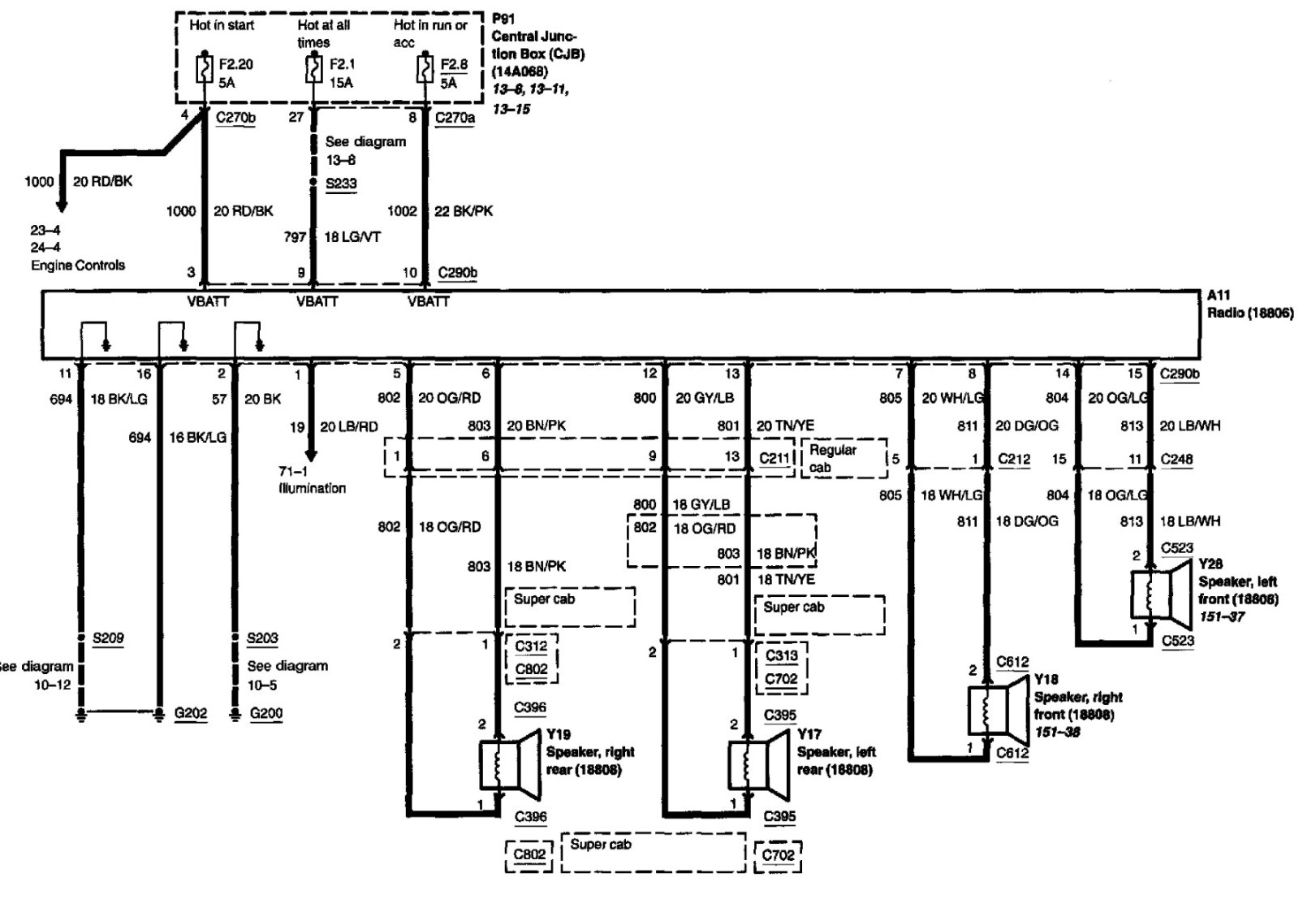 2011 02 26_191136_radio_0001 2015 ford f 150 wiring diagram 2015 chevy silverado wiring diagram 2015 ford f150 trailer wiring diagram at crackthecode.co