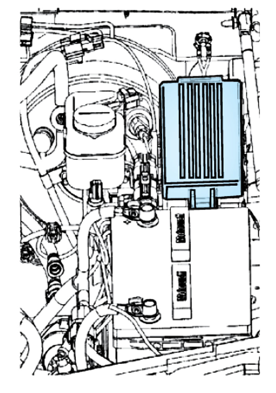 Mercury Mountaineer Fuse Diagram Http Wwwjustanswercom Mercury