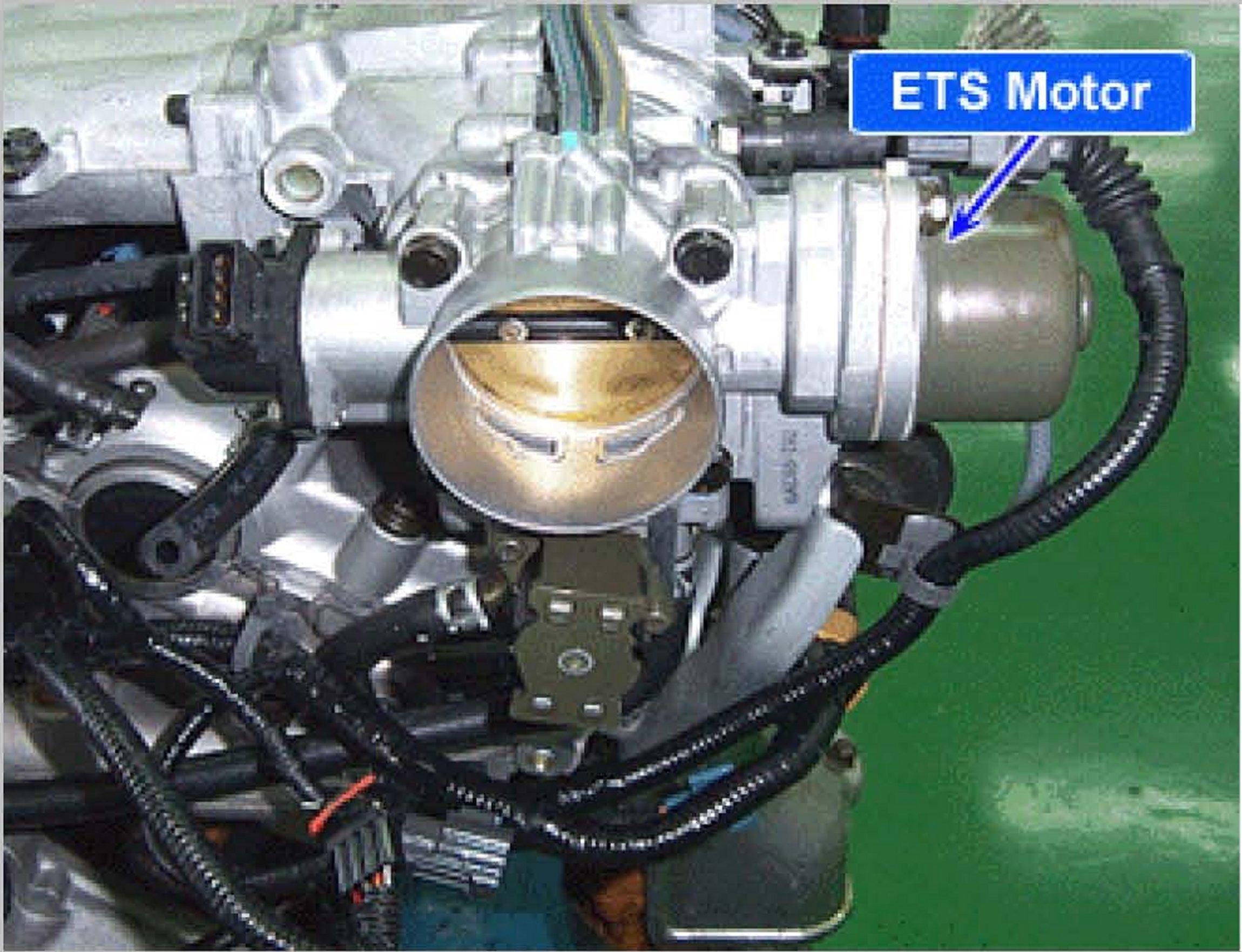 Obd Scanner Error Code For 2002 Hyundai Xg350 P1191
