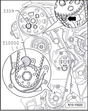 Volkswagen T4 Wiring Diagram