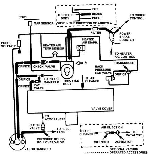1988 Chrysler 2 5 Engine Motor Races When Starting Help