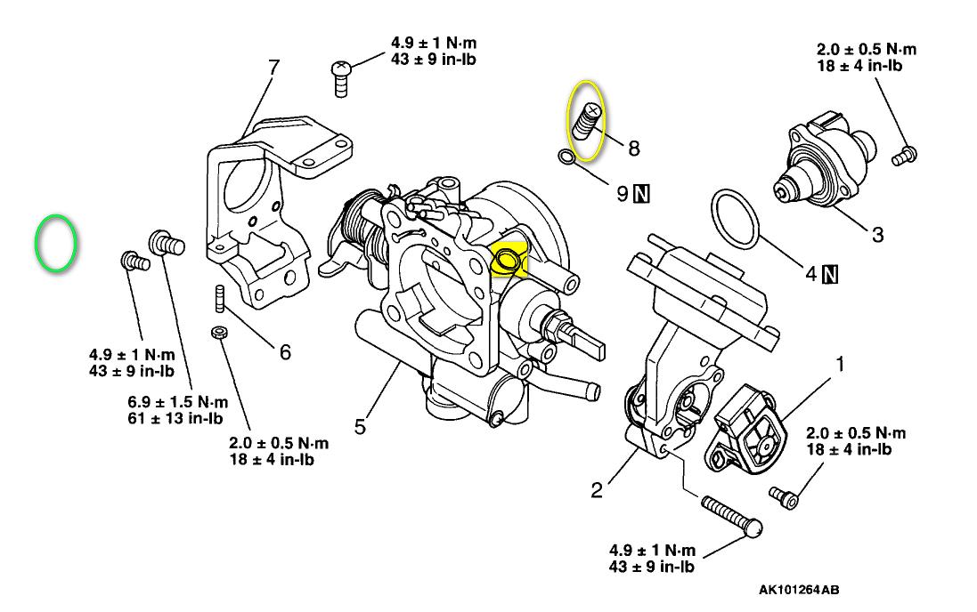 dodge d50 engine diagram