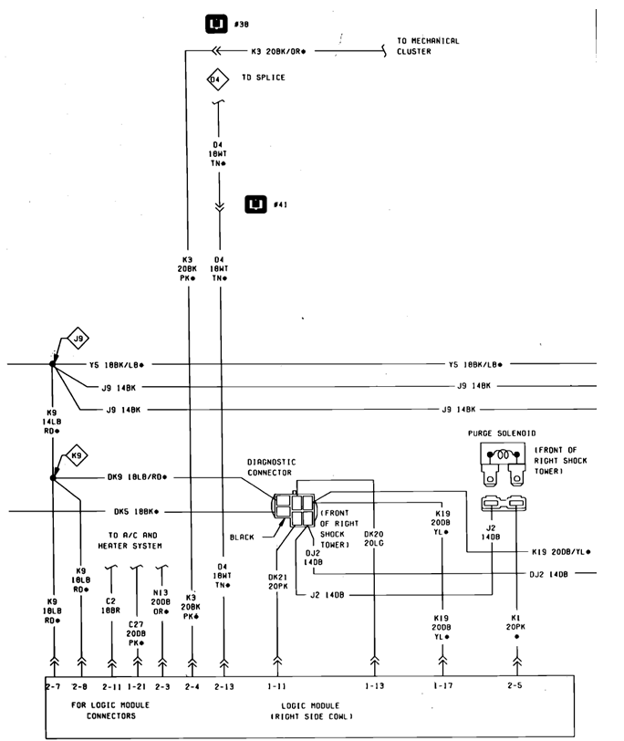 wiring diagram 1983 plymouth reliant wiring wiring diagrams wiring diagram 1983 plymouth reliant wiring home wiring diagrams