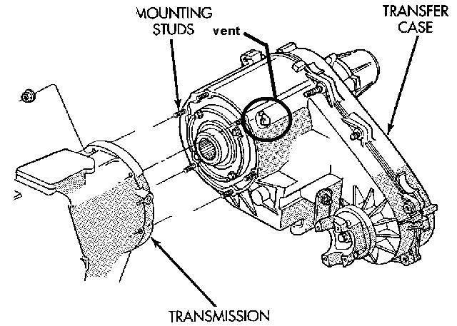 dodge ram 4x4 transfer case vacuum harness  dodge  free