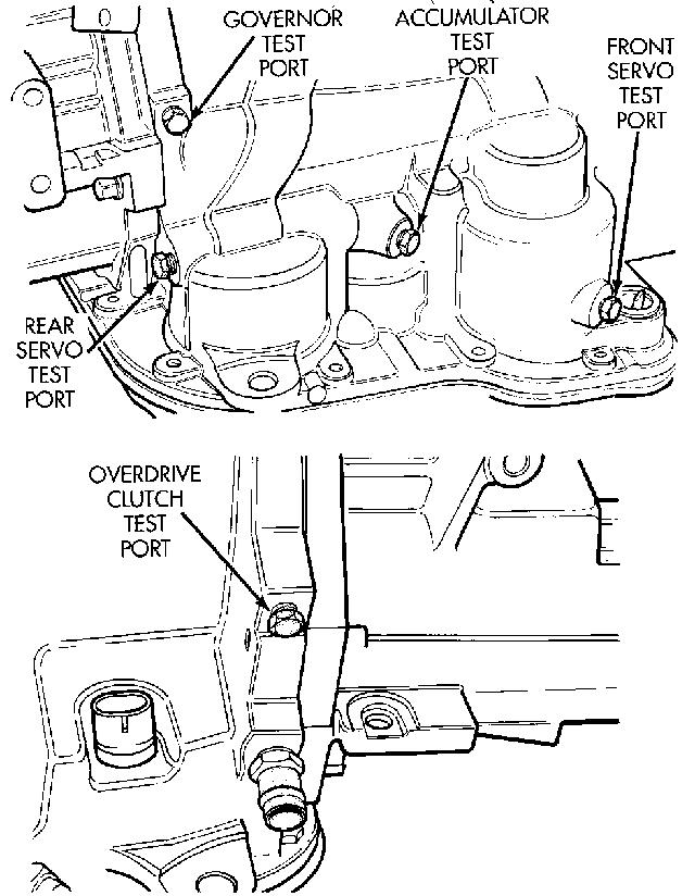 dodge 46re transmission diagram dodge image wiring 2001 dodge ram 3500 4wd dually cummins 5 9 hunting in overdrive on dodge 46re transmission