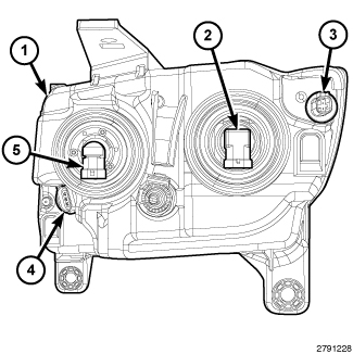 2006 Kia Sedona Belt Diagram