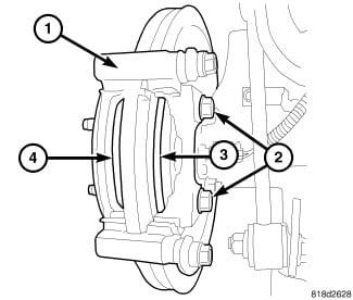 2012 Dodge Journey Tire Size >> jeep Wrangler Sahara: hi i need the chart in the instruction