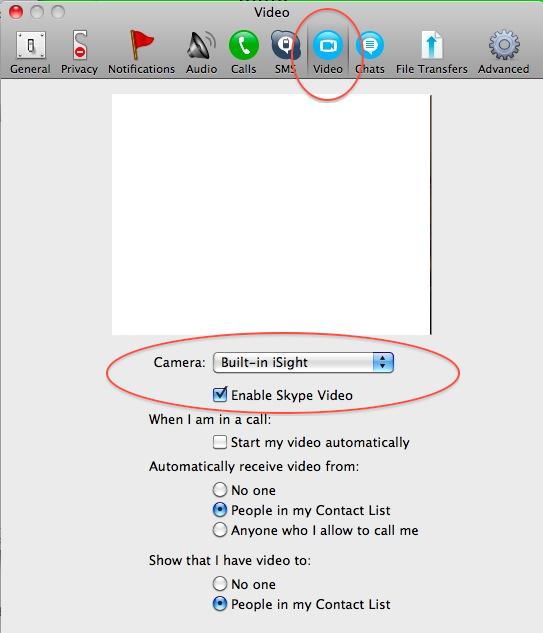 how to delete my skype name mac