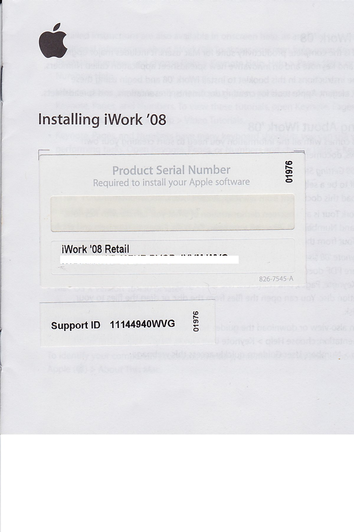Files related to: iworks 09 serial. 16 Sep 2014 Download: Iworks 09 Full V