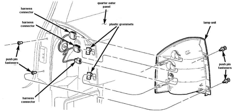 service manual  how to install light switch 2008 jeep