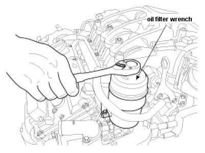 Kia Sedona Oil Filter Location on 2006 kia sorento wiring diagram