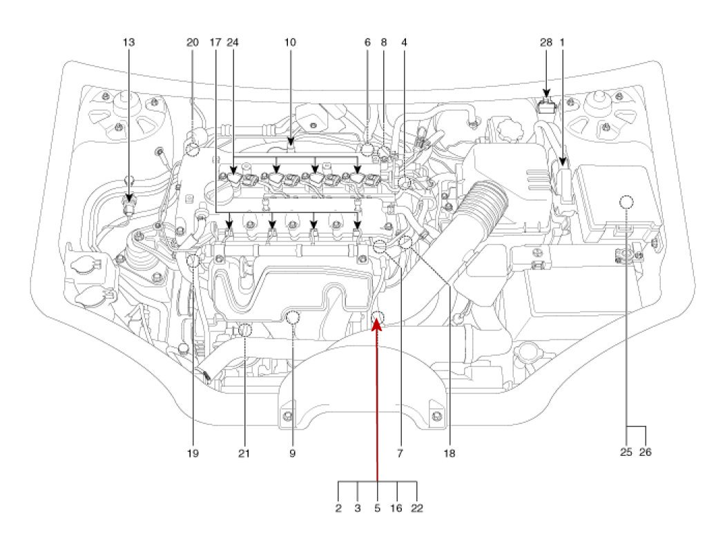 kia radio wire diagram for 2012  kia  free engine image