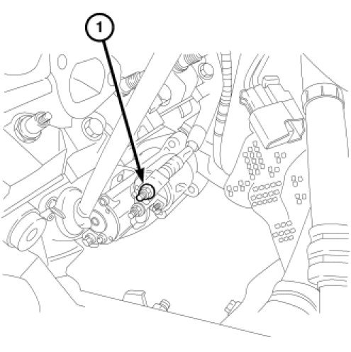 1098391 Oil Pump Location And Replacement together with Gm Wholesale Parts besides Egr Pressure Feedback Sensor likewise Toyota Highlander Blend Door Location as well Jeep J20 Wiring Diagram. on ford lightning fuel filter replacement