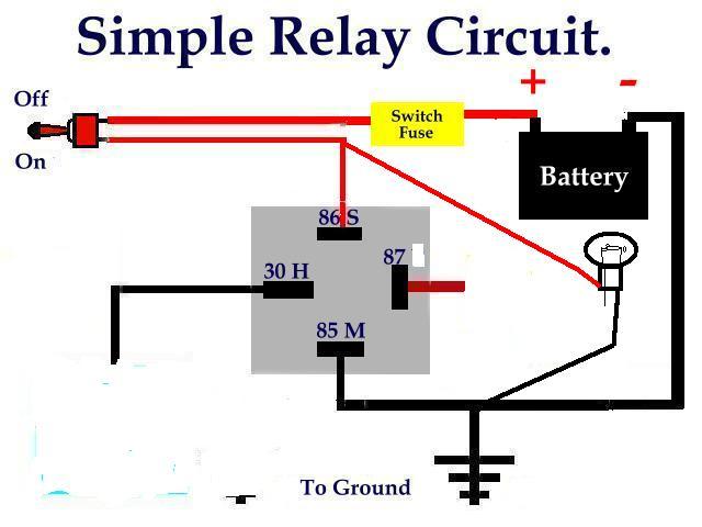 2011-04-04_224320_simplerelaycircuit Jd Relay Wiring Diagram on