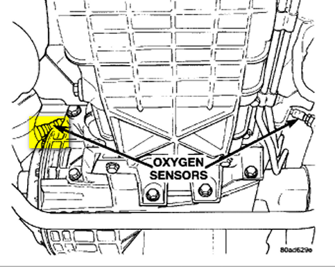 T26275475 Body diagram toyota corolla besides T13883485 Drl module 2002 kia spectra besides 2lunv 2006 Chrysler 300 Getting Read Code furthermore Exhaust Pipe also Omc help page. on ford exhaust manifold diagram