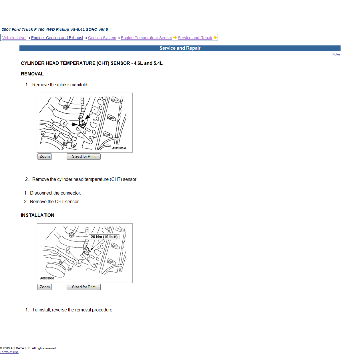2000 Ford F 150 5 4l Engine Diagram Wiring Library 2005 4 Cylinder Location
