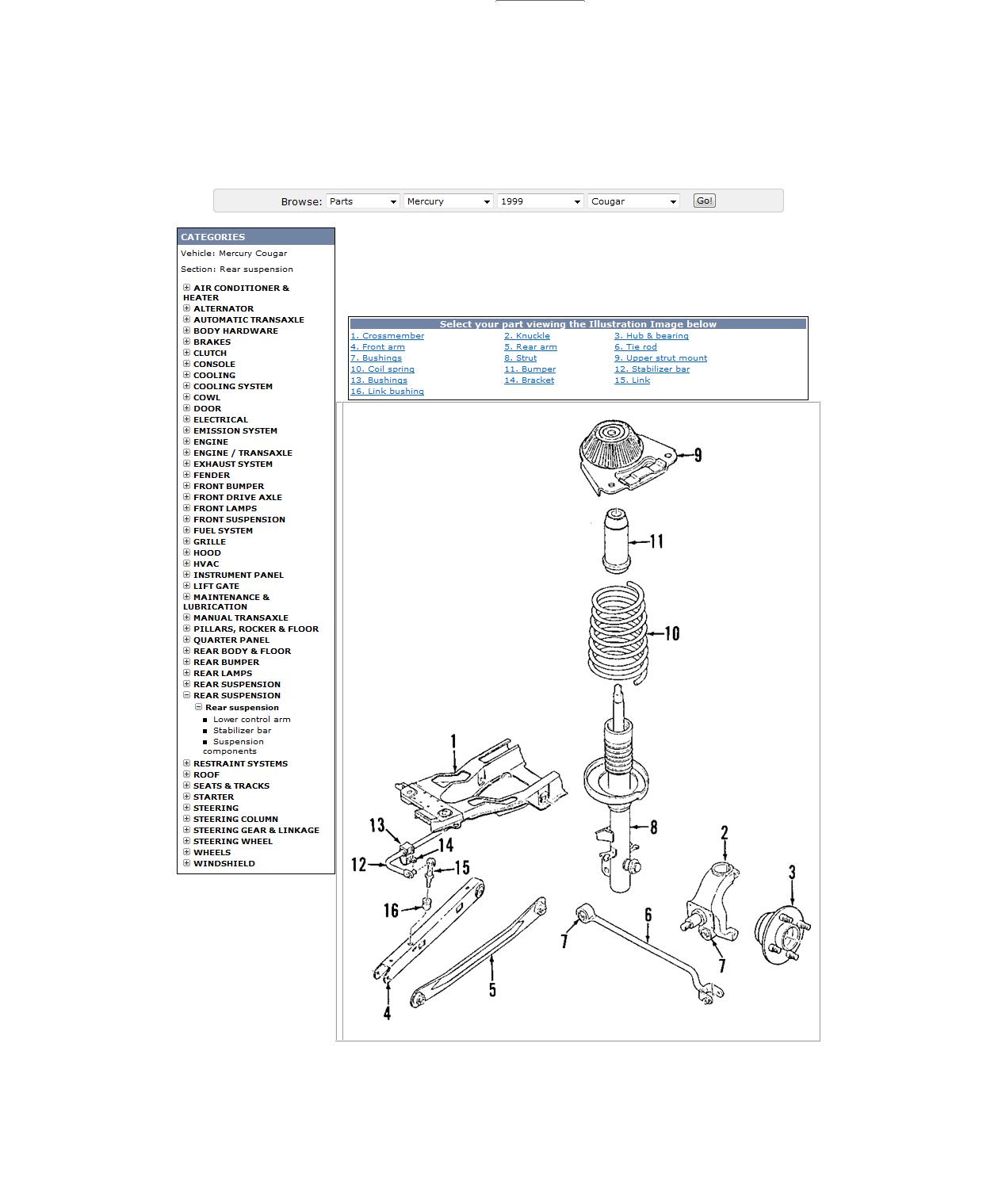 mercury cougar transmission diagram  mercury  free engine